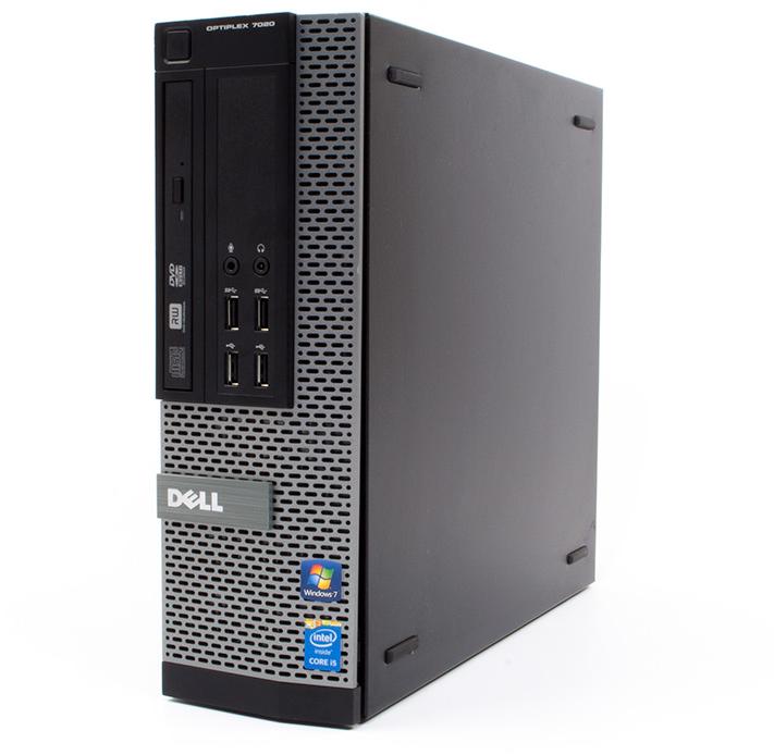 Dell OptiPlex 9020 SFF - Repasovaný